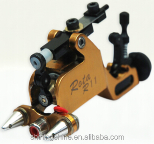 Rotary tattoo machine parts images for Cheap rotary tattoo machine