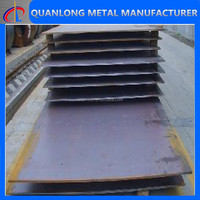 chrome moly astm a387 grade 22 steel plate