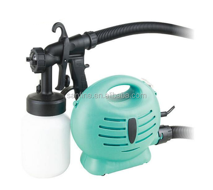 Wholesale with Copper Wire Motor High Quality Electric Spray Gun