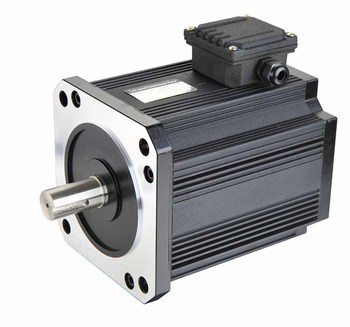 120STY-S12S Three phase Permanent Magnetism Low-speed Synchronous AC Motor