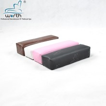 Low price Wrist rest hand pillow used pedicure chair for nail salon