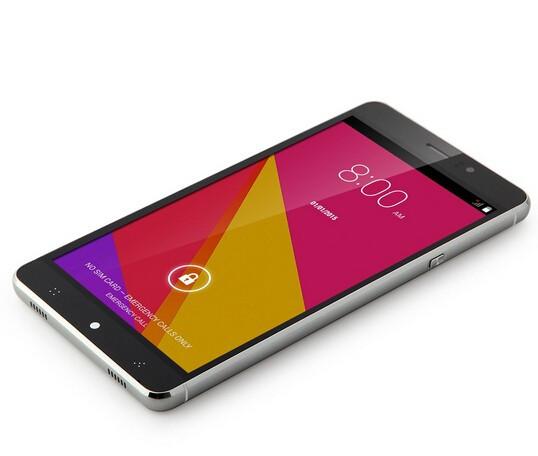 jiake m8 ips 6 pouce grand cran tactile smart mobile t l phone avec android 4 4 t l phone. Black Bedroom Furniture Sets. Home Design Ideas