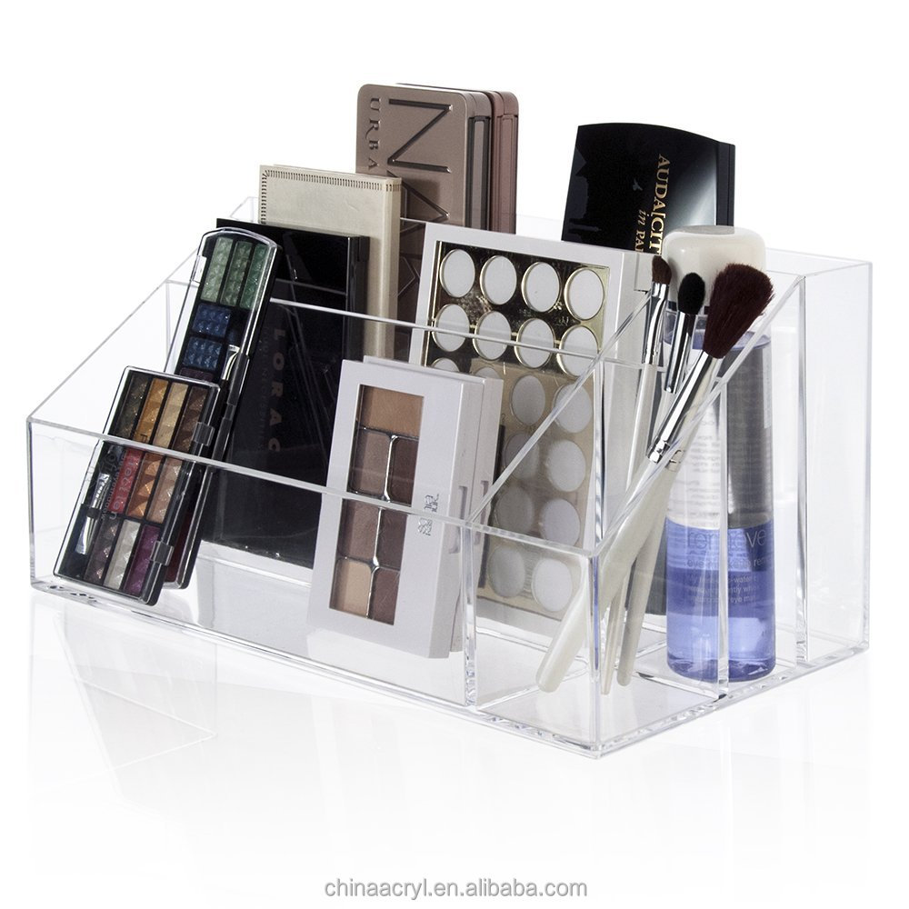 Premium Quality Stackable acrylic palette storage with drawers