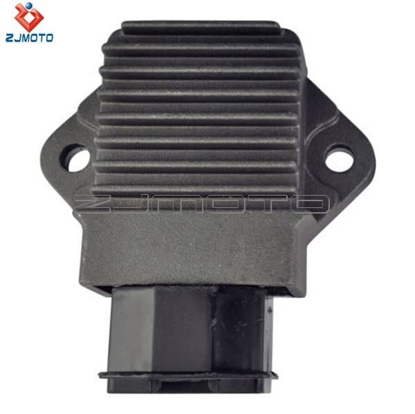 CB 400 / CB 600 / CBR 600 1989-2007 Stable Performance Motorcycle Voltage Regulator Rectifier You Are Worth Having