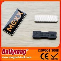 Hot Sales Super Strong Magnet Dynamo Y30 Ferrite Square Magnet With High Quality