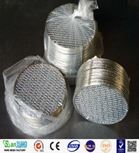 2018 Korean// japan//hot sale small hole expanded metal mesh for BBQ with best price