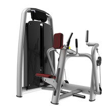 <strong>Plate</strong> loaded seated row TZ-6004 / commercial gym fitness equipment equipment dezhou
