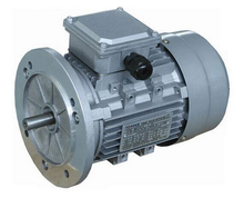 hot sale of Ms Series Aluminium Body Three Phase Induction Electric Motor 3kw 4HP 2 poles and 4 poles