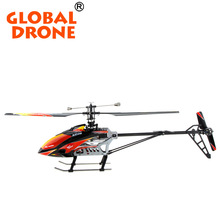 HOT SALE GLOBAL DRONE WLtoys V913 V913 brushless single-propeller rc helicopter 4-ch big Stable Flight Aircraft r/c helikopter