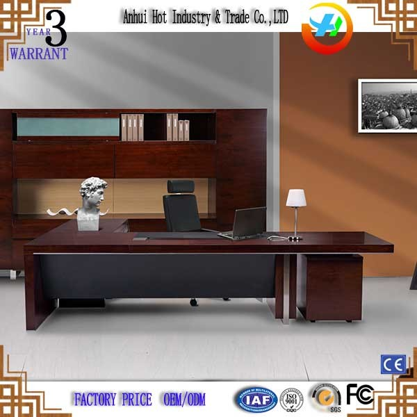 cheap price executive office furniture manager table modern office