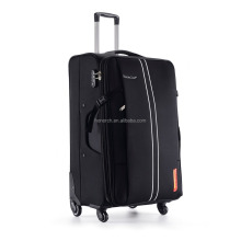 Made in China cheap wheeled luggage New travel luggage bag/trolley luggage