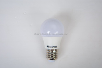 SD-LED-QPS-03 5W 30000h 85v-265v cheap 3000K/6500K 5730 LED Bulbs