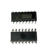 SOP-16 WCH USB to serial port chip CH340G