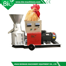 Dealer's optimal choice usa poultry feed production line