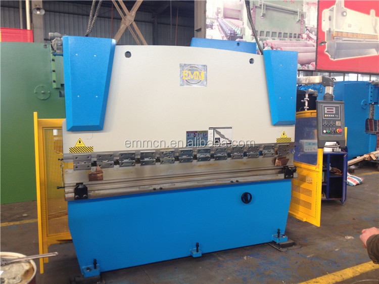 press brake plate bending machine (16)