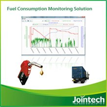 Remote Fuel Monitoring Solution with fuel management system for multi-tank fuel monitoring