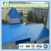 High quality aluminum zinc plate colorful stone coated metal roofing tile, China heat resistant