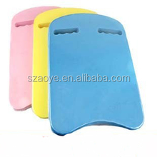 Hot Kids Adults Swim Safety Pool Training Aid Float Board Kickboard Tool