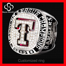 custom championship rings cheap made in china BYER
