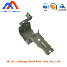 Best Quality and Price Custom precision steel stamping z bracket