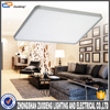 led luminaires bedroom wireless surface mount square led ceiling light