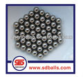 4mm stainless steel ball