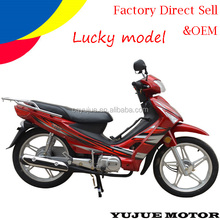 LUCKY MODEL Chinese moped/mini bike/gas motorcycle for sale