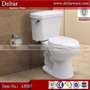 american standard bathroom toilet, upc toilet for sale, two piece cupc water closet