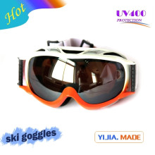 TPU frame custom ski goggles,custom ski goggles high quality and cheap price custom ski goggles