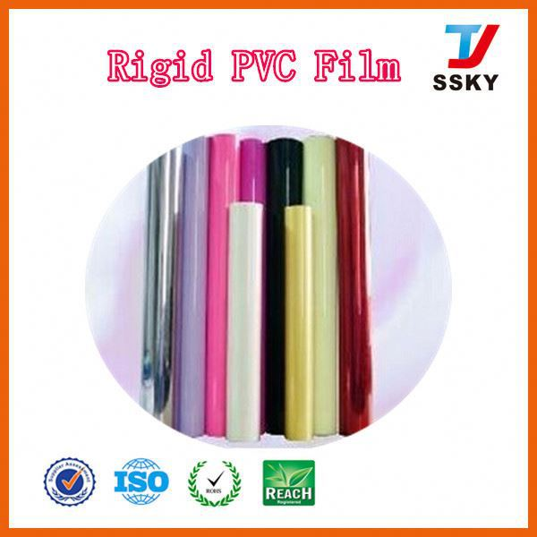 100% durable food grade rolls pvc laminated sheet