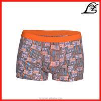 custom wholesale cotton men women underwear