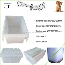 plastic poster storage box plastic storage box
