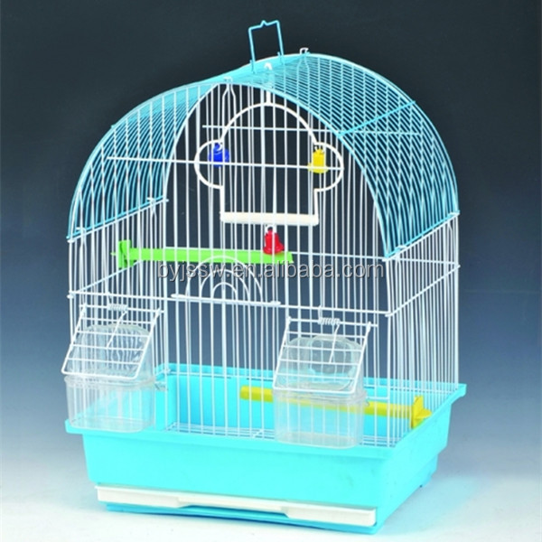 Wholesale Metal Bird Cages for Sale