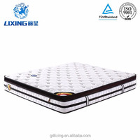 Alibaba Products Wholesale Sleep Well Pocket Spring Mattress