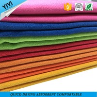 2017 China Supplier Wholesales Microfiber Sports