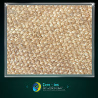 Core-Tex VC1000 Fiberglass with vermiculite heat insulation coating
