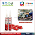 glass windshield adhesive