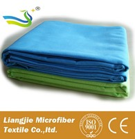 [Liangjie]high quality popular Microfiber promotional sporting towel wholesale china suppliers