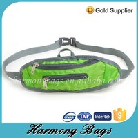 Simple design holder case waist belt bag