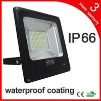 220 Volt 100 watt 200Watt 20000 Lumen dimmable waterproof Outdoor flood light LED Flood Light