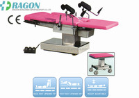DW-OT05 Mulit-purposegynecological examination electric operating table