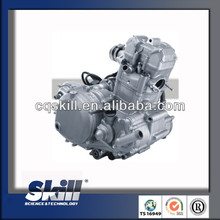 new design genuine zongshen water cooled 250cc engines