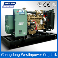 gas generator diesel generator set dry batteries for ups
