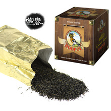 Chunmee Chinese Green Tea 4011 high cost performance for West Africa market