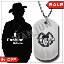 cheap custom mens dog tags for sale
