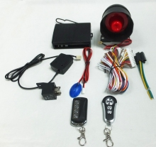 rc car alarm accessory digital