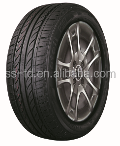 195/45R16 tubeless tyres tires car Germany From China Aoteli Brand
