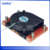 China manufacture copper skived technology AM2 AM3 AMD CPU Cooler with fan