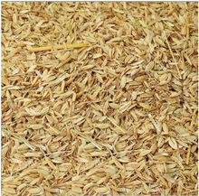 Wheat Hay,Bran & Rice Husk