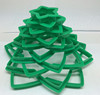 /product-gs/3d-star-shaped-plastic-christmas-cookie-cutter-set-and-molds-for-bakeware-60287924503.html